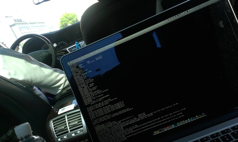 uberdeployment